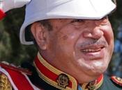 morto Tupou monarca Regno Tonga