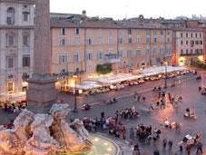 Negozi storici Roma
