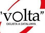 Volta Catalunya: tappe partenti