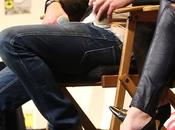 """Video immagini Alexander Skarsgård alla """"WonderCon"""""""