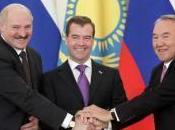 Russia: Unione Euroasiatica, vertice leader Mosca