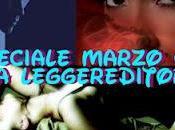 """Speciale """"Marzo Leggerditore"""""""