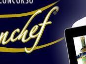 Concorso Vinchef vinci iPad