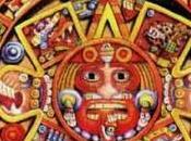 Profezia Maya legata all'allineamento Venere-Sole-Terra giugno prossimo