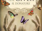Recensione: giver donatore