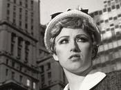 Retrospettiva Cindy Sherman York