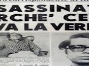 Giovanni Spampinato, omicidio quattro silenzi
