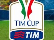 Coppa Italia: partita Napoli-Siena diretta streaming