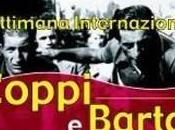 Settimana Internazionale Coppi Bartali: Benedetti nuovo leader