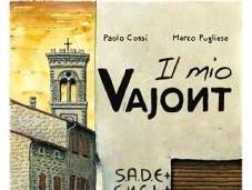 """marzo presentazione progetto editoriale """"Uomini storie Friuli Venezia Giulia"""""""
