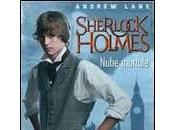"Anteprima ""Nube Mortale Young Sherlock Holmes"" Andrew Lane"
