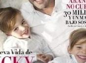 """Ricky Martin: """"Sono mamma papà"""""""