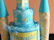 Ancora castello, arrivato piccolo Samuele!