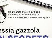 """Assaggi d'autore: segreto sempre"""" Alessia Gazzola"""