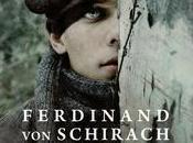 """Assaggi d'autore: caso Collini"""" Ferdinand Schirach"""