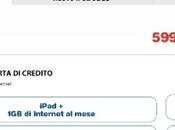 Tariffe nuovo iPad