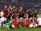Roma Primavera vinto Coppa Italia 2012