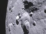 prime immagini GRAIL MoonKAM della Luna