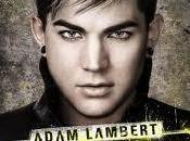 Adam Lambert feat. Bruno Mars Never Close Eyes Video Testo Traduzione