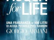 """""""Acqua Life"""", lusso dell'essenziale vita"""