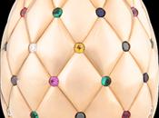 Uovo diamanti Fabergé