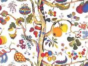 Patterns floreali figurativi disegni tessuto josef frank