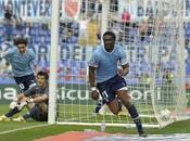 Lazio-Cagliari 1-0, Diakitè finale regala terzo posto biancocelesti