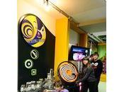 Ecolamp Museo come Ambiente Scatola Magica