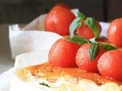 "assaggi, sposi!"" Sfogliatina feta pomodorini caramellati"