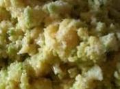 Gnocchi broccoli romani