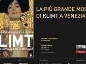 Klimt: Venezia anni pittore viennese Museo Correr