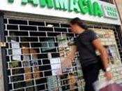 Liberalizzazioni: farmacie sciopero marzo