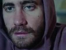 Jake Gyllenhaal: psycho killer bubble boy?
