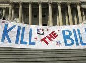 riforma sanitaria Obama all'esame della Corte Suprema