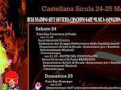 Festival Cioccolato Castellana Sicula