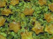 Torta salata ripieno spinaci mozzarella