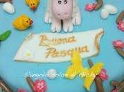 Torte Pasqua Decorate