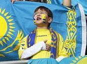 KAZAKHSTAN: L'inno nazionale, questo sconosciuto. Borat Ricky Martin