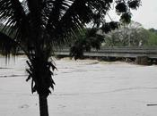 Forse peggiore pioggia Fiji abbiano visto