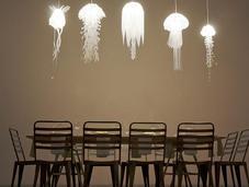 Lampade Medusae Collection