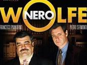 Bentornato Nero Wolfe: subito alle prese mazza golf (motivo aprire