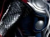 Marvel Disney Pictures presentano personaggi Avengers: Ecco Thor