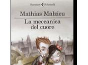 """Anteprima Meccanica Cuore"""" Mathias Malzieu"""