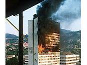 Sarajevo, aprile 1992: l'inizio dell'assedio