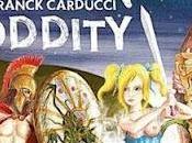 Franck Carducci-Oddity