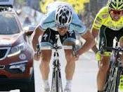 Ciclismo: Giro delle Fiandre, grande Italia, vince l'esperienza Boonen