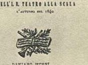 giorno regno Giuseppe Verdi: primo ascolto