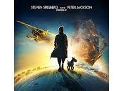 avventure Tintin: segreto dell'Unicorno Steven Spielberg