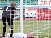Calcioscomesse-Clamoroso arrestato Masiello,Portanova indagato all'interno foto della presunta partita truccata
