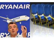 Ryanair: vola piedi